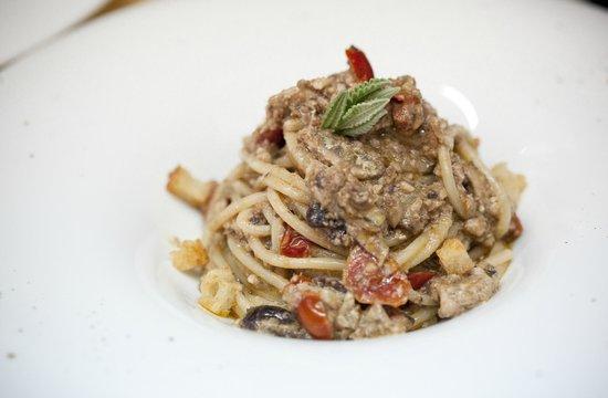 Spaghettone Civico 141