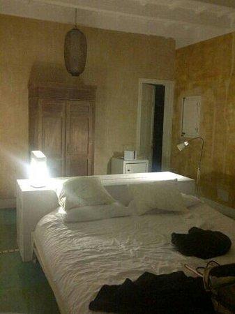 971 Hotel: Habitación Ottilia