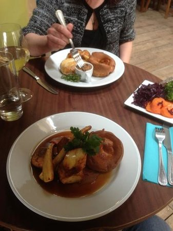 The Sheppey: Sheppey Roasts