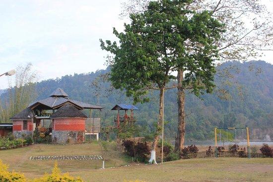 Bhalukpong Tourist Lodge: pic