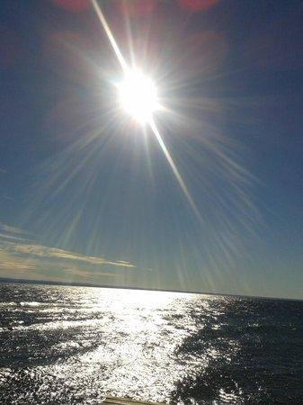 Antigua Patagonia: Lago Buenos Aires