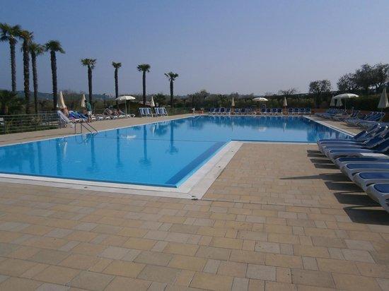 Residence Onda Blu: piscina residence