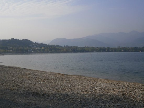 Residence Onda Blu: spiaggia di fronte al residence