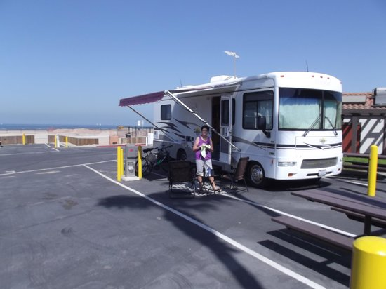 Image Result For Dockweiler Rv Park Map