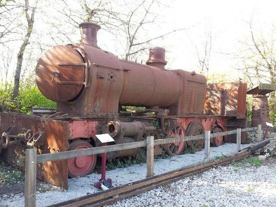 Middleton Railway : Boiler