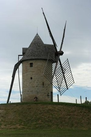 Moulin de Gorry