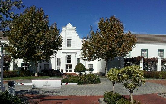 City Lodge Hotel GrandWest: Hotel