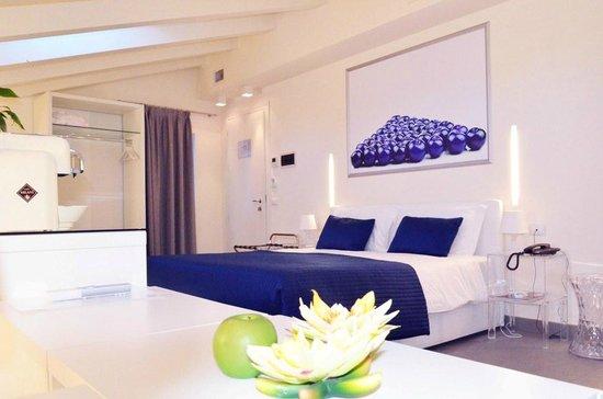 Avenue Hotel: Suite