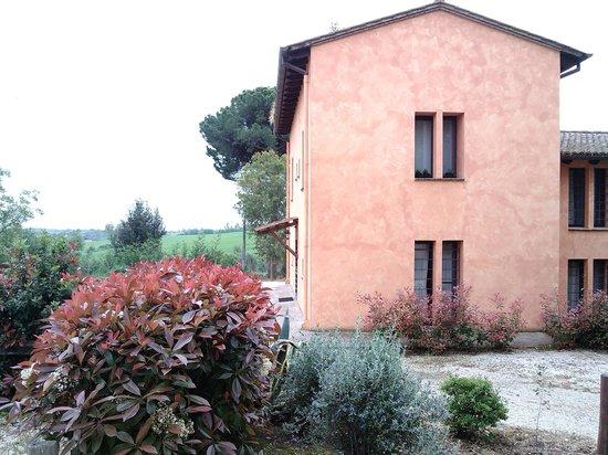 Casali Santa Brigida: altri locali del resort