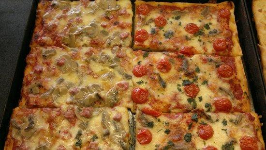 Pomodorino non solo pizza