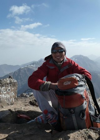 Toubkal Ascent & Trekking Day Tours