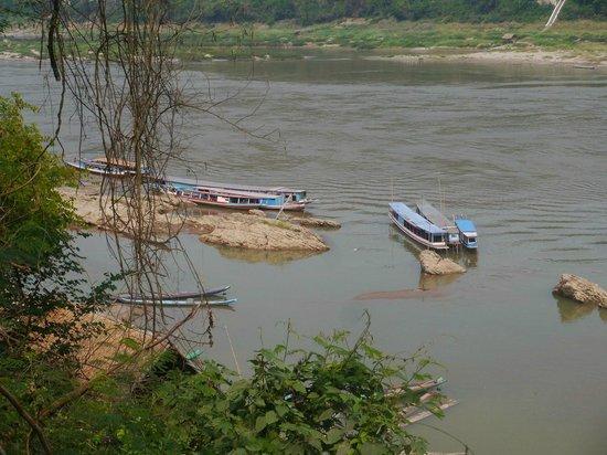 Oui's Guesthouse : rivière