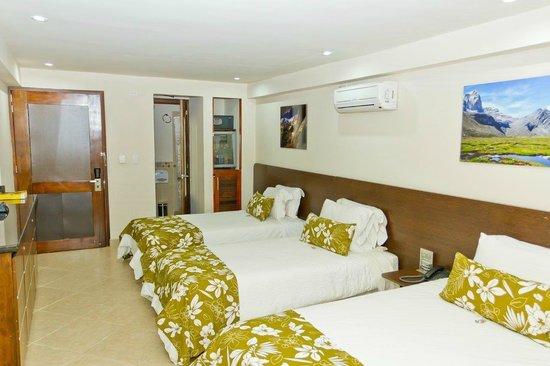 Hotel Poblado Boutique Medellin: Habitación Doble