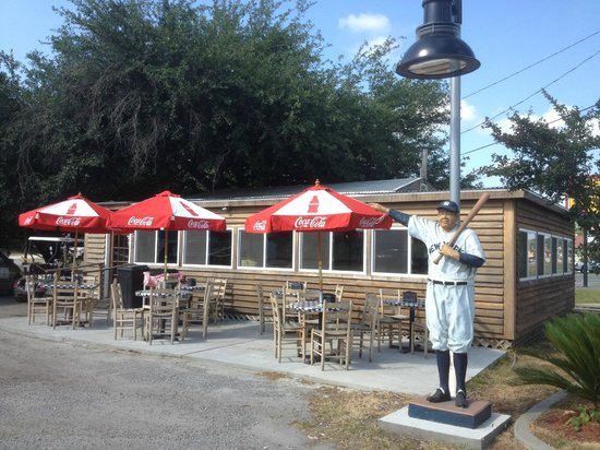 Photo of American Restaurant Babe's BBQ Shack at 525e Highway 80 West, Garden City, GA 31408, United States