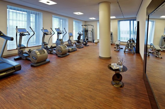fitness center guerlain spa waldorf astoria picture of waldorf astoria berlin berlin. Black Bedroom Furniture Sets. Home Design Ideas