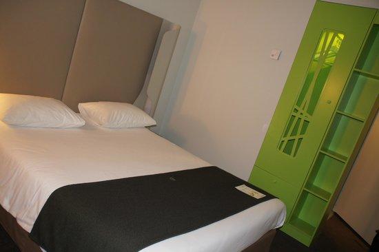 Campanile Wroclaw Centrum: Bett