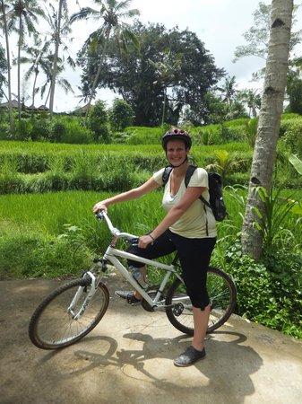 Arekarek Bali Cycling: Arekarek Cycling Bali