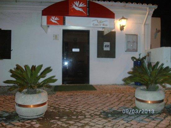 CasaDana cozinha tradicional madeirense: getlstd_property_photo