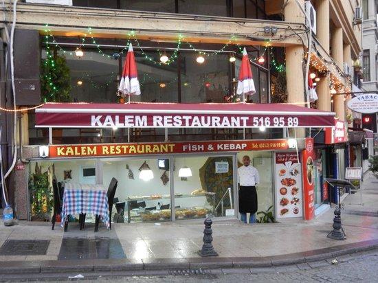 Kalem Restaurant