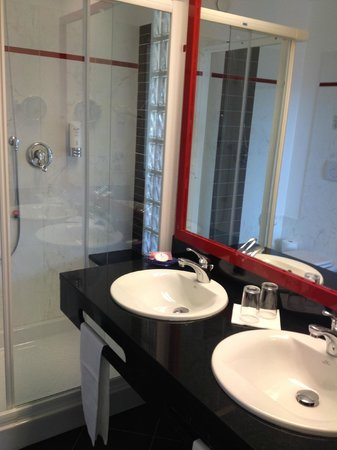 Hotel Abano Leonardo Da Vinci Terme & Golf: bagno