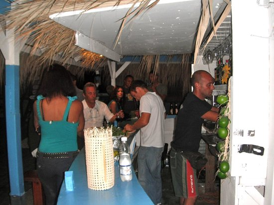 Deko Beach Bar: mojito party night