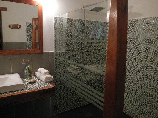 Le Jardin du Roy : Bathroom