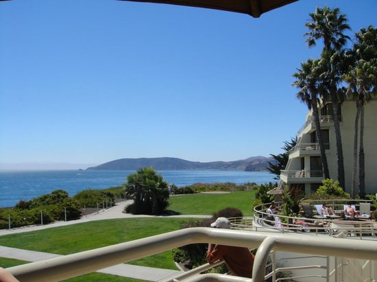 from marisol restaurant - Picture of The Cliffs Hotel and