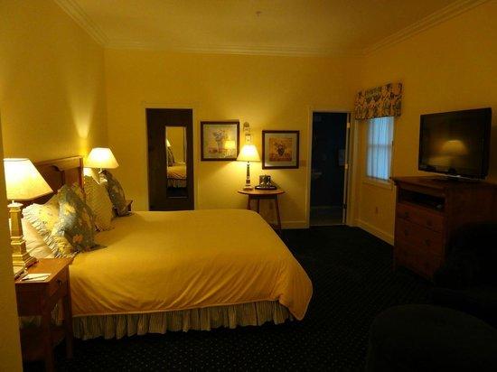 最佳西方榆樹屋酒店照片