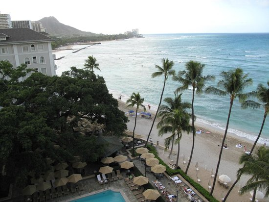Moana Surfrider, A Westin Resort & Spa: Waikiki
