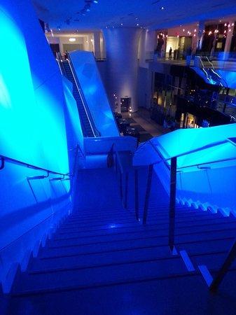 Radisson Blu Mall of America: Lobby