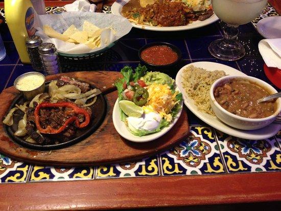Posados tyler menu prices restaurant reviews for Restaurants in tyler tx
