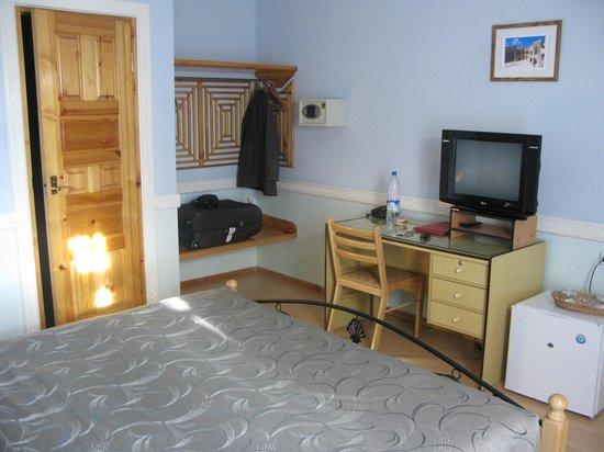 Zargaron Hotel: Habitación