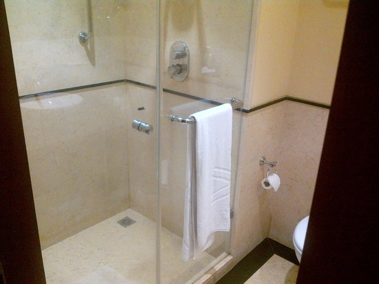 Vivanta by Taj - President, Mumbai: bathroom