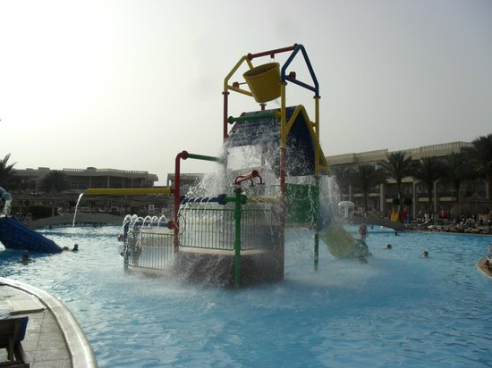 Royal Albatros Moderna Sharm el-Sheikh: Kids pool