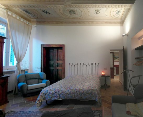 B&B Pigiotto: Klea room