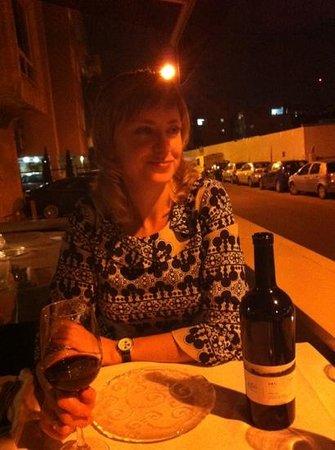 Shila - Sharon Cohen's Kitchen & Bar: Galil mountain
