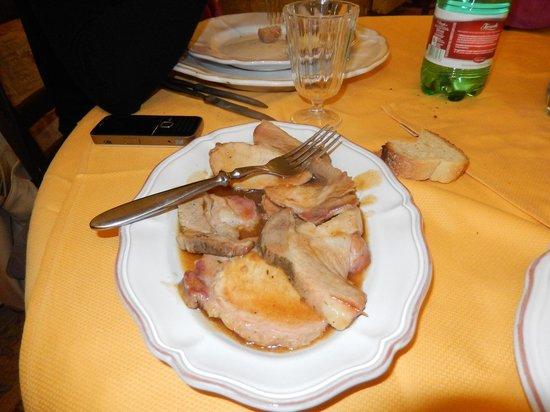 Agriturismo Lama San Giorgio: l
