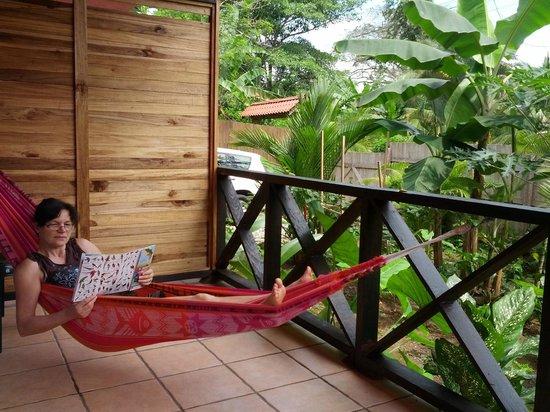 Coconut Love Beach House : Hier kann man die Seele baumeln lassen