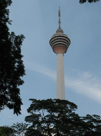 Hotel Ambassador: KL Tower, walking distance within the Hotel (15 mins)
