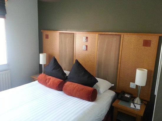 De Vere Horwood Estate: Bedroom