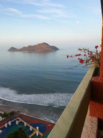 El Cid El Moro Beach Hotel: room 2518