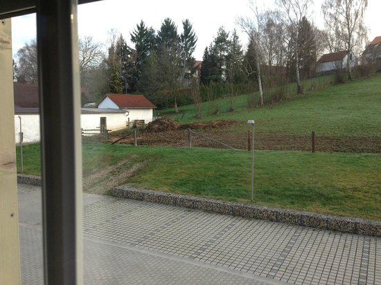 Gasthaus am Rastberg : menuda basura