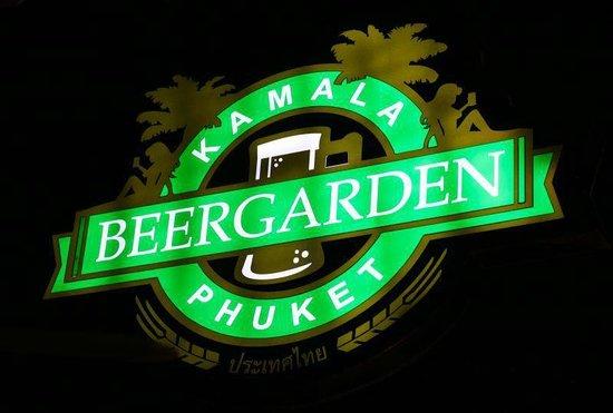 Kamala Beergarden Image