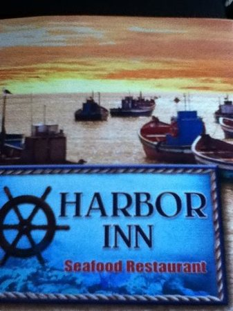 Harbor Inn Seafood