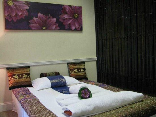Nirvana Thai Massage