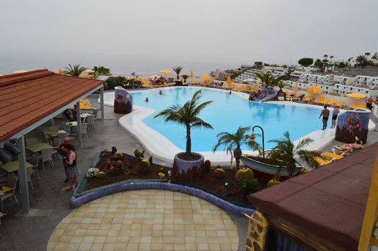 Hotel Riosol: swimming pool