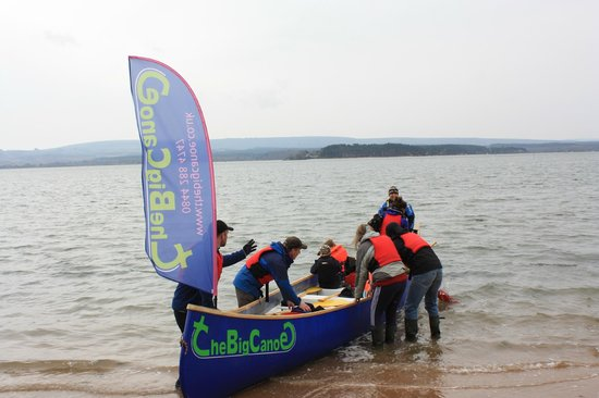The big canoe poole england updated 2018 top tips for The big canoe