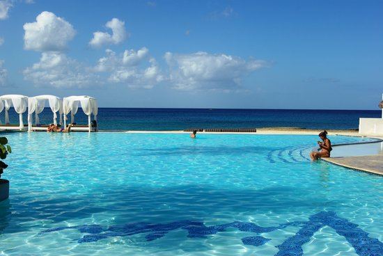 Viva Wyndham Dominicus Palace - An All-Inclusive Resort: autre piscine