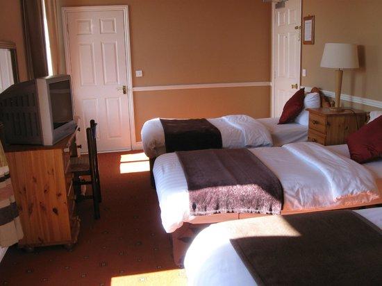 Royal Spa Hotel: Family Room