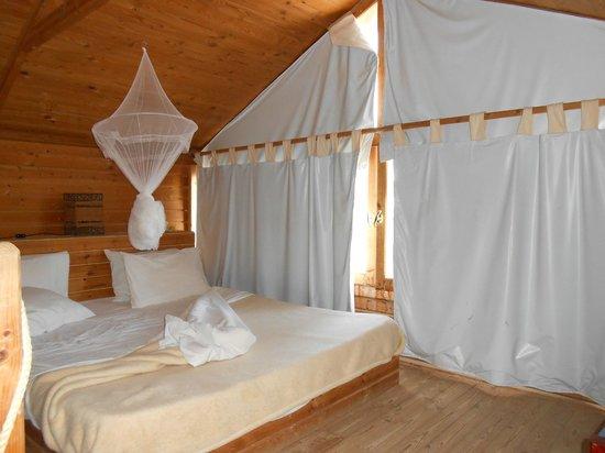 Nakhil Inn & Dream - Nuweiba: camera chalet rilassante e romantica